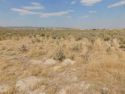 Spring Creek NV Residential Lots & Land For Sale: $9,950