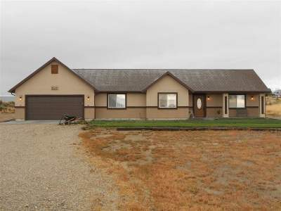 Spring Creek NV Single Family Home Sold: $230,000