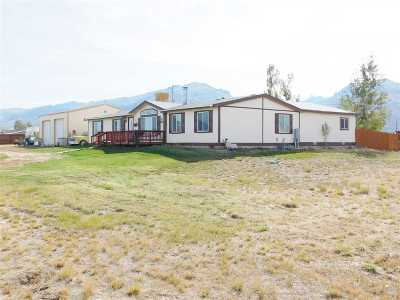 Spring Creek NV Manufactured Home Sold In-House Only: $275,000