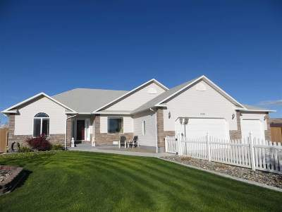 Elko Single Family Home For Sale: 1945 Royal Crest Dr.