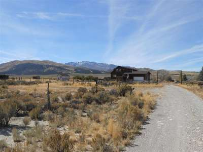Wells NV Single Family Home Sold In-House Only: $270,000