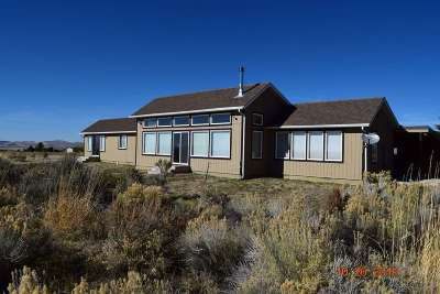 Spring Creek NV Single Family Home Sold: $217,500
