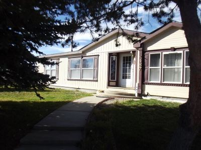 Spring Creek NV Manufactured Home Sold: $198,000
