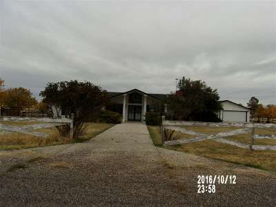 Spring Creek Single Family Home Under Contract: 322 Oakshire Ln