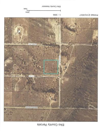 Spring Creek NV Residential Lots & Land For Sale: $10,400