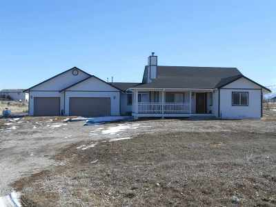 Spring Creek NV Single Family Home Sold In-House Only: $205,000