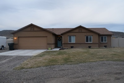 Elko NV Single Family Home Sold In-House Only: $274,900