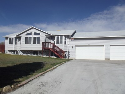 Spring Creek NV Single Family Home For Sale: $294,650