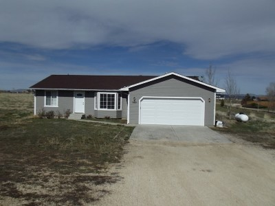 Spring Creek NV Single Family Home Sold -- Other Mls Member: $229,000