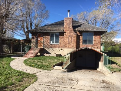 Wells Single Family Home Under Cont-Contigencies: 554 4th Street