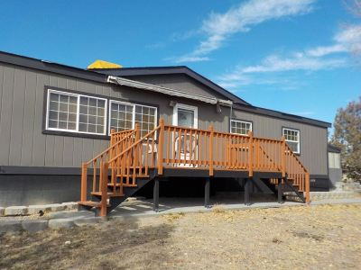 Spring Creek NV Manufactured Home Sold: $169,000