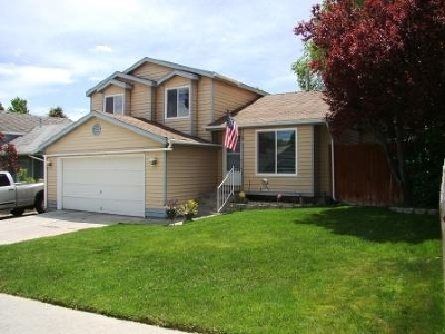 Elko NV Single Family Home Under Cont-Take Backups: $235,000