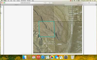 Residential Lots & Land For Sale: 165.99 Ac N Ryndon