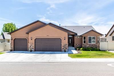 Elko Single Family Home For Sale: 3711 Valley Ridge Ave