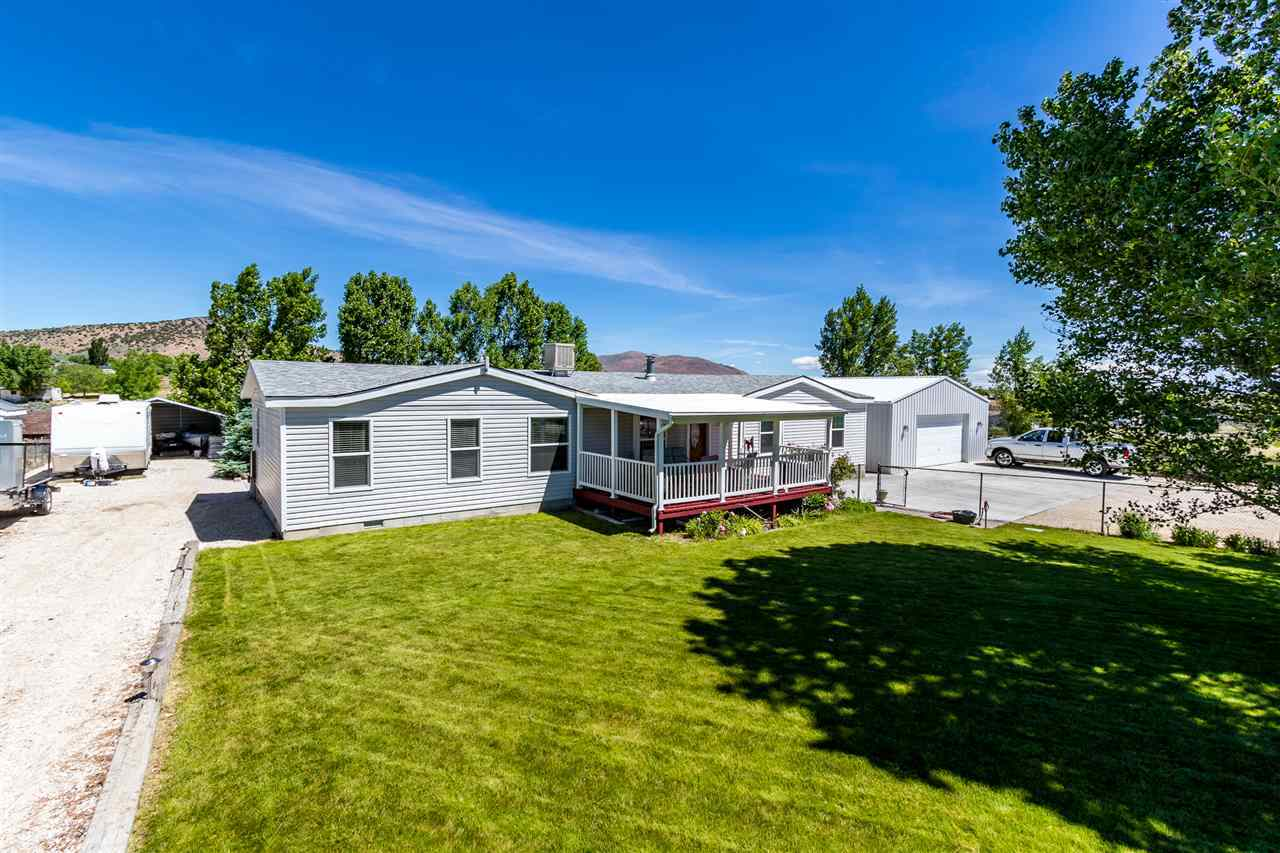 4 bed / 2 baths Mobile/Manufactured in Spring Creek for $204,900
