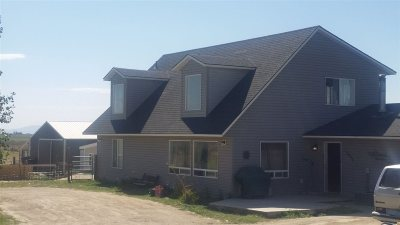 Lamoille Single Family Home Under Cont-Contigencies: 1697 Sunset Lane