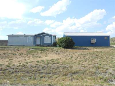 Spring Creek NV Manufactured Home Under Cont-Take Backups: $147,000