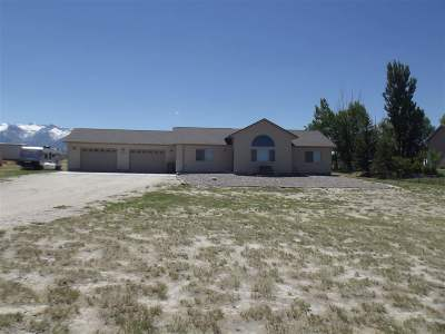 Spring Creek NV Single Family Home Sold: $260,000