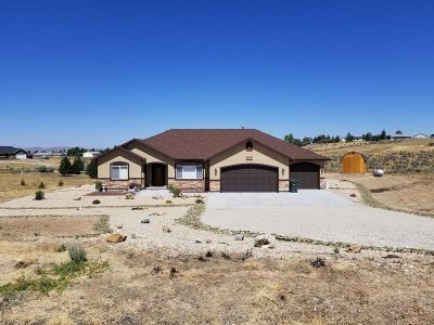Spring Creek NV Single Family Home For Sale: $299,900