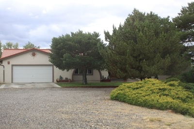 Spring Creek NV Single Family Home Sold -- Other Mls Member: $299,000
