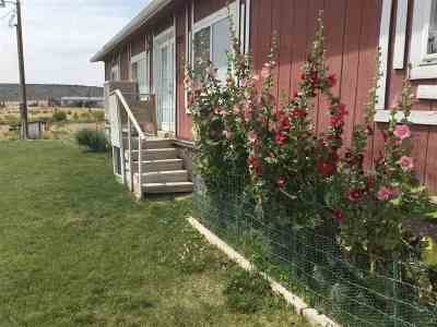 Elko County Manufactured Home For Sale: 2115 Pershing Ave