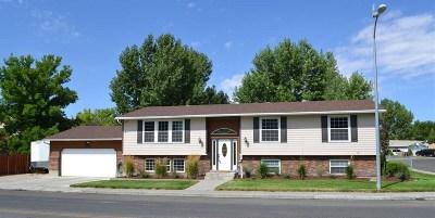 Elko NV Single Family Home For Sale: $295,000