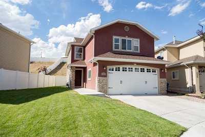 Elko NV Single Family Home For Sale: $250,000