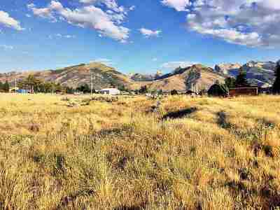 Residential Lots & Land Sold: 310 Sun Mountain Ln