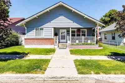 Elko NV Single Family Home For Sale: $229,900