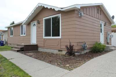 Elko Single Family Home For Sale: 3345 Dux Ave