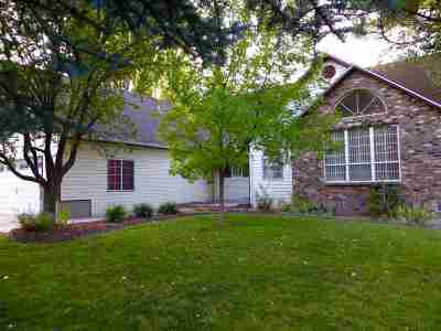 Elko Single Family Home For Sale: 182 Copper