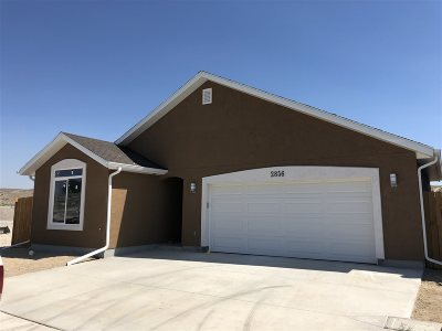 Elko Single Family Home For Sale: Copper Trail