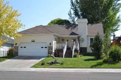 Elko NV Single Family Home For Sale: $272,500