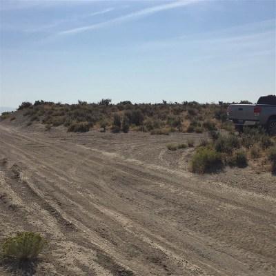 Residential Lots & Land Under Cont-Take Backups: Quartzite/Van Buren Ave