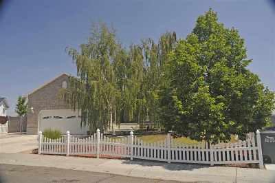 Elko NV Single Family Home For Sale: $510,000