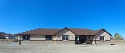 Spring Creek Single Family Home For Sale: 761 Devon Drive