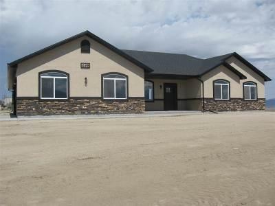 Spring Creek Single Family Home For Sale: 749 Devon Drive