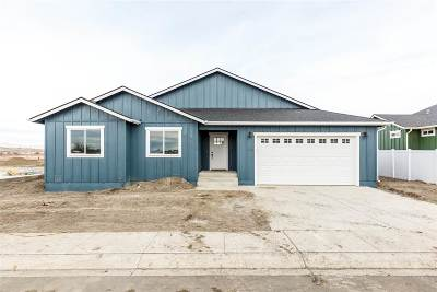 Elko Single Family Home For Sale: 1722 Flagstone Drive