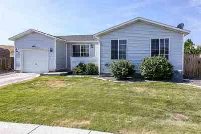 Elko NV Single Family Home For Sale: $195,000