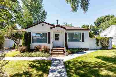 Elko NV Single Family Home For Sale: $237,000