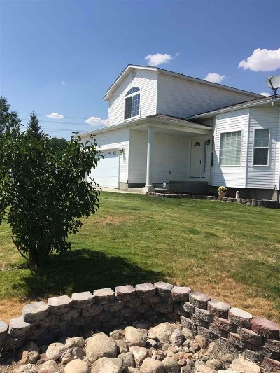 Elko Single Family Home For Sale: 402 Rolling Hills Drive