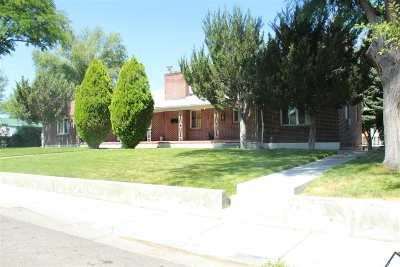 Elko NV Multi Family Home For Sale: $290,000