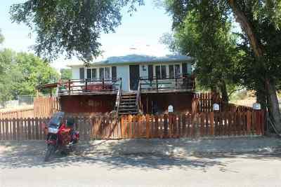 Elko NV Multi Family Home For Sale: $230,000