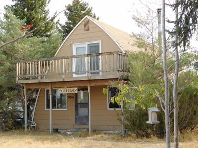 Spring Creek NV Single Family Home Sold In-House Only: $135,000