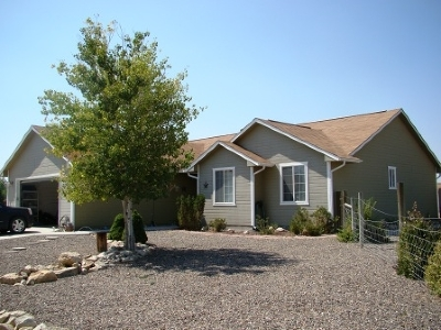 Spring Creek NV Single Family Home Under Cont-Take Backups: $242,900