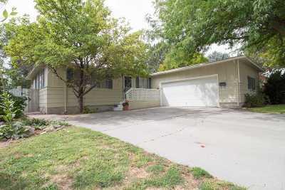 Single Family Home Under Contract: 841 Northside Dr.