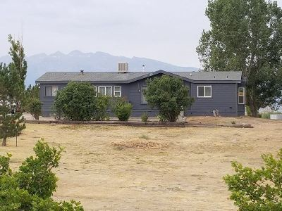 Spring Creek NV Manufactured Home Under Cont-Take Backups: $159,900