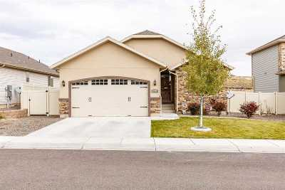Elko Single Family Home For Sale: 3620 Boulder Creek