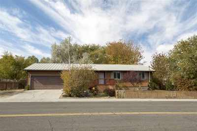 Elko Single Family Home For Sale: 3049 Jennings