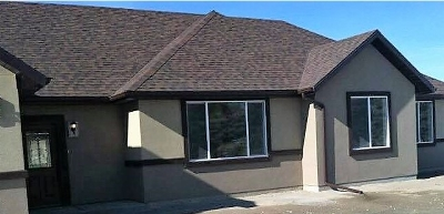 Elko County Single Family Home For Sale: 461 Blue Jay Drive